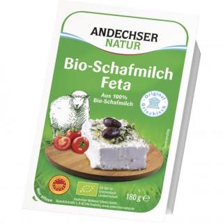Schafmilch-Feta 45%