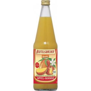 Apfel Mangosaft DEMETER