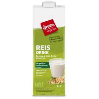 Reis Drink natur