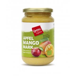 Apfel-Mangomark