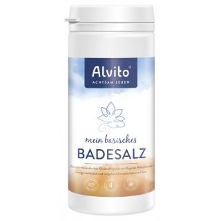 Basen Juwel Badesalz