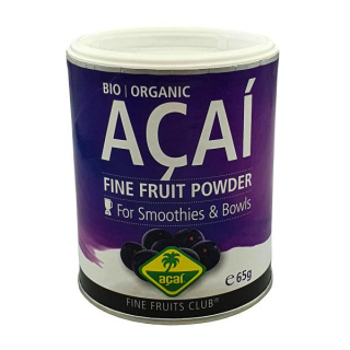 Acai Detox Powder