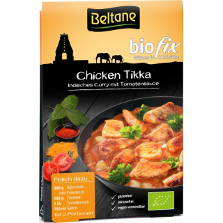 biofix Chicken Tikka