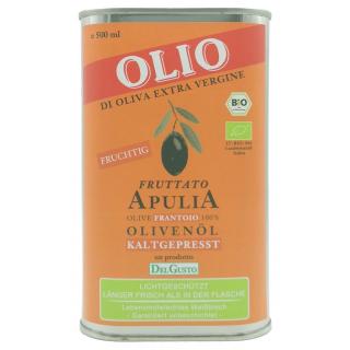 FRUTTATO Olio ApuliA Olivenöl