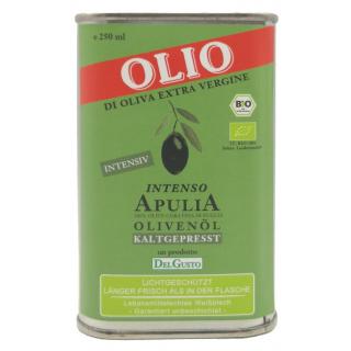 INTENSO Olio ApuliA Olivenöl