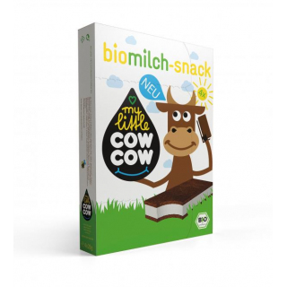 Biomilch Snack