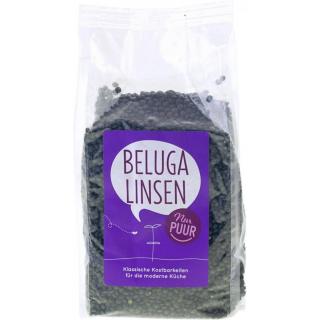 Beluga Linsen