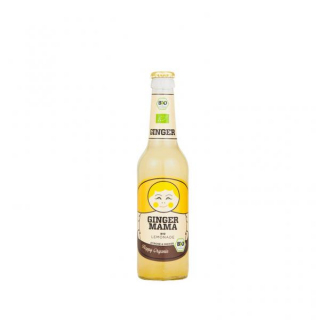 Ginger Mama Limonade
