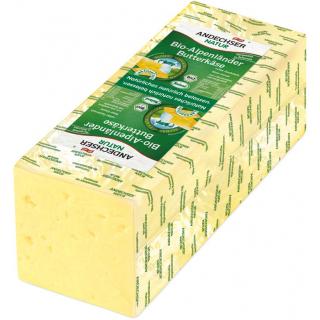 Alpenländer Butterkäse BIOLAND