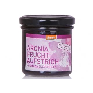 Aroniafruchtaufstrich Demeter