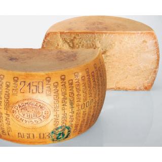 Parmigiano Reggiano 30 Mon. DOP