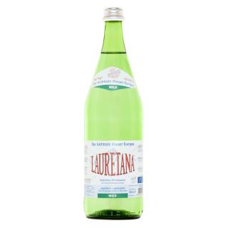 Lauretana Mineralwasser