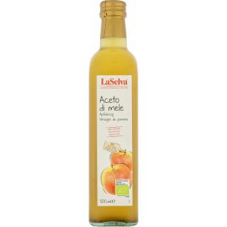 Aceto di mele - Apfelessig naturtrüb