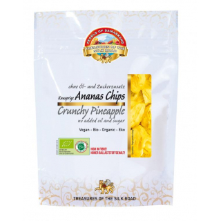 Ananas Chips
