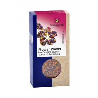 Blütengewürzmischung Flower-Power