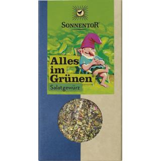 Alles im Grünen Salatgewürz