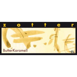 Butterkaramell